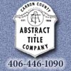 Carbon County Abstract Title Company