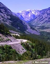 Beartooth Highway Yellowstone Park Highway To The Sky