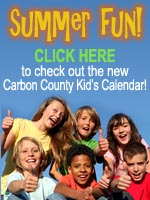 Summer Fun for Kids!