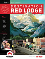 Red Lodge Montana Travel Planner