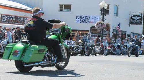 25th Annual Beartooth Rally