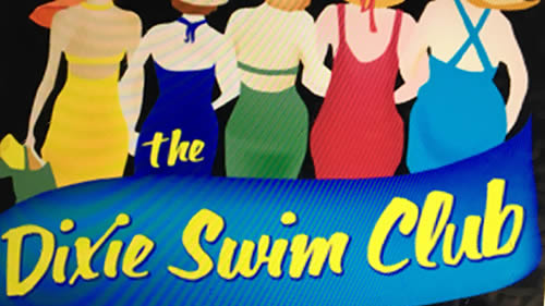 Broadway Players present: The Dixie Swim Club