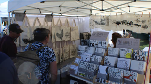 40th Annual Labor Day Arts Fair